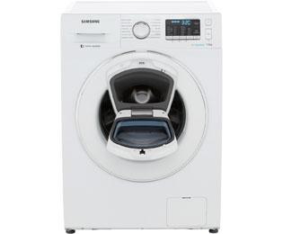 Samsung WW70K5400WW Eco Bubble