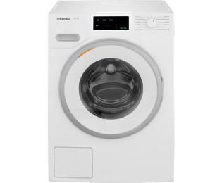 Miele WWG 120 WCS XL Wasmachine - 9 kg, 1600 toeren, A+++ -10% - WWG 120 WCS XL_WH - 1