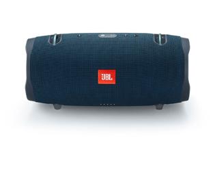 JBL Xtreme 2 Bluetooth luidspreker Outdoor, watervast Blauw