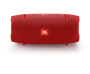 JBL Xtreme 2 Draadloze speaker - Rood - Xtreme 2_RD - 1
