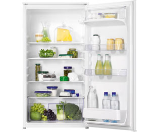 Zanussi inbouw koelkast ZBA19040SA
