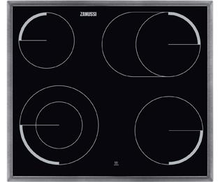 Zanussi keramische kookplaat ZEV6046XBA