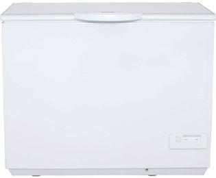 Zanussi ZFC 31400 WA
