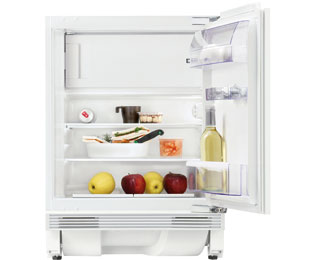 Zanussi onderbouw koelkast ZQA12430DA