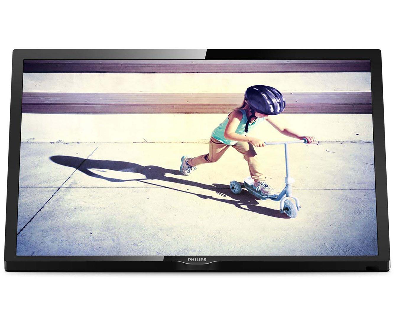 Philips TV 4000 Serie 24PFS4022 Fernseher - Sch...