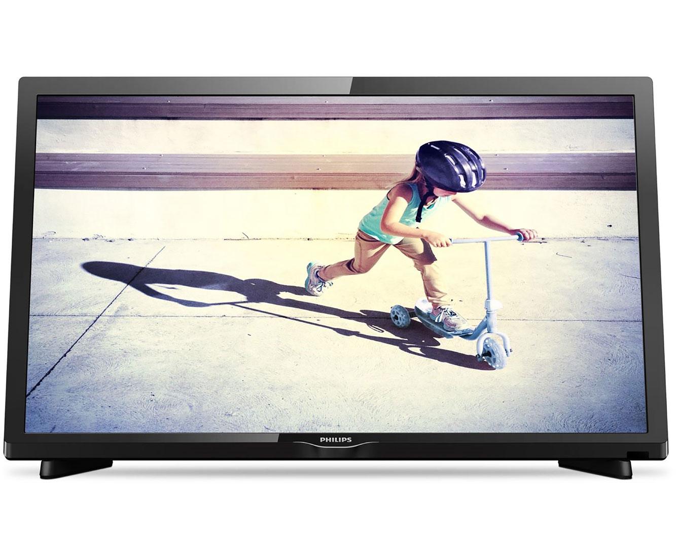 Philips TV 4200 Serie 22PFS4232 Fernseher - Sch...