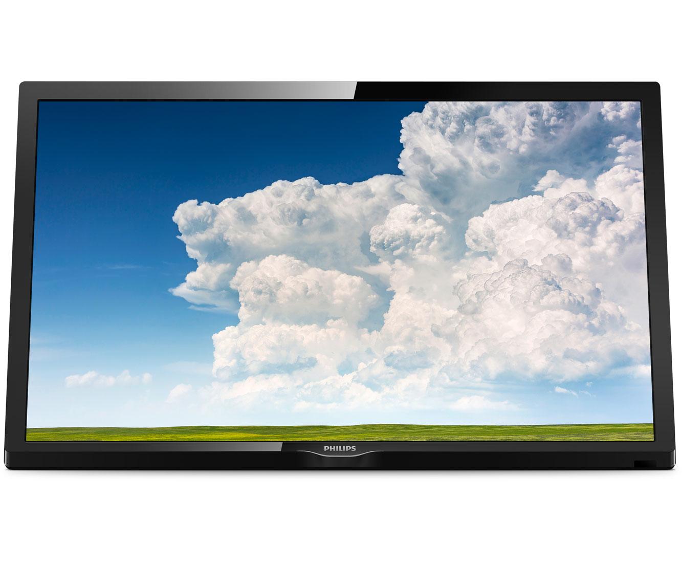 Philips TV 24PHS4304/12 Fernseher - Schwarz