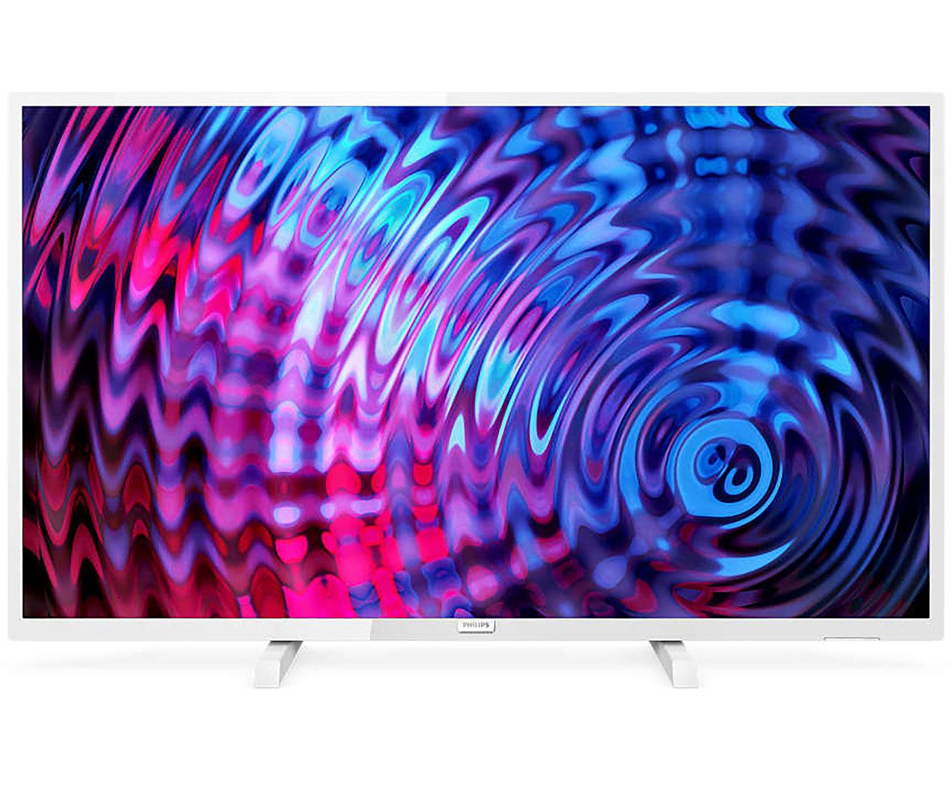 Philips TV 24PFS5603 Fernseher - Weiss