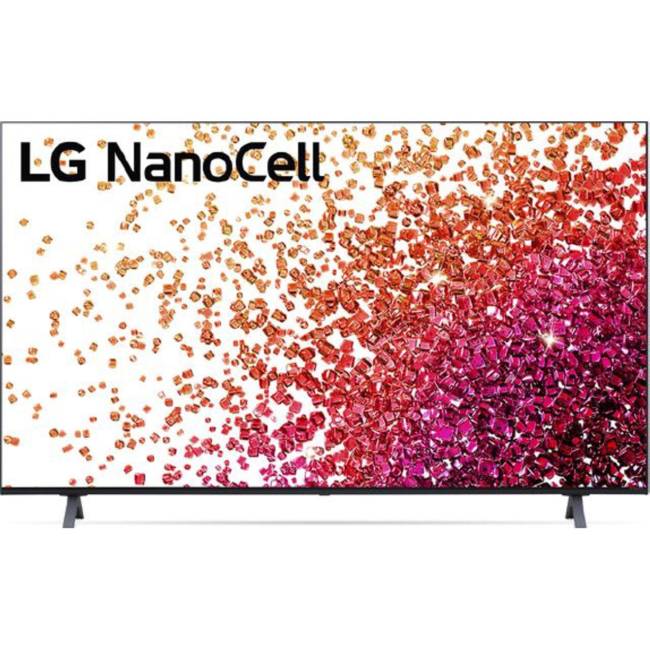 LG 55NANO759PA Fernseher - Schwarz