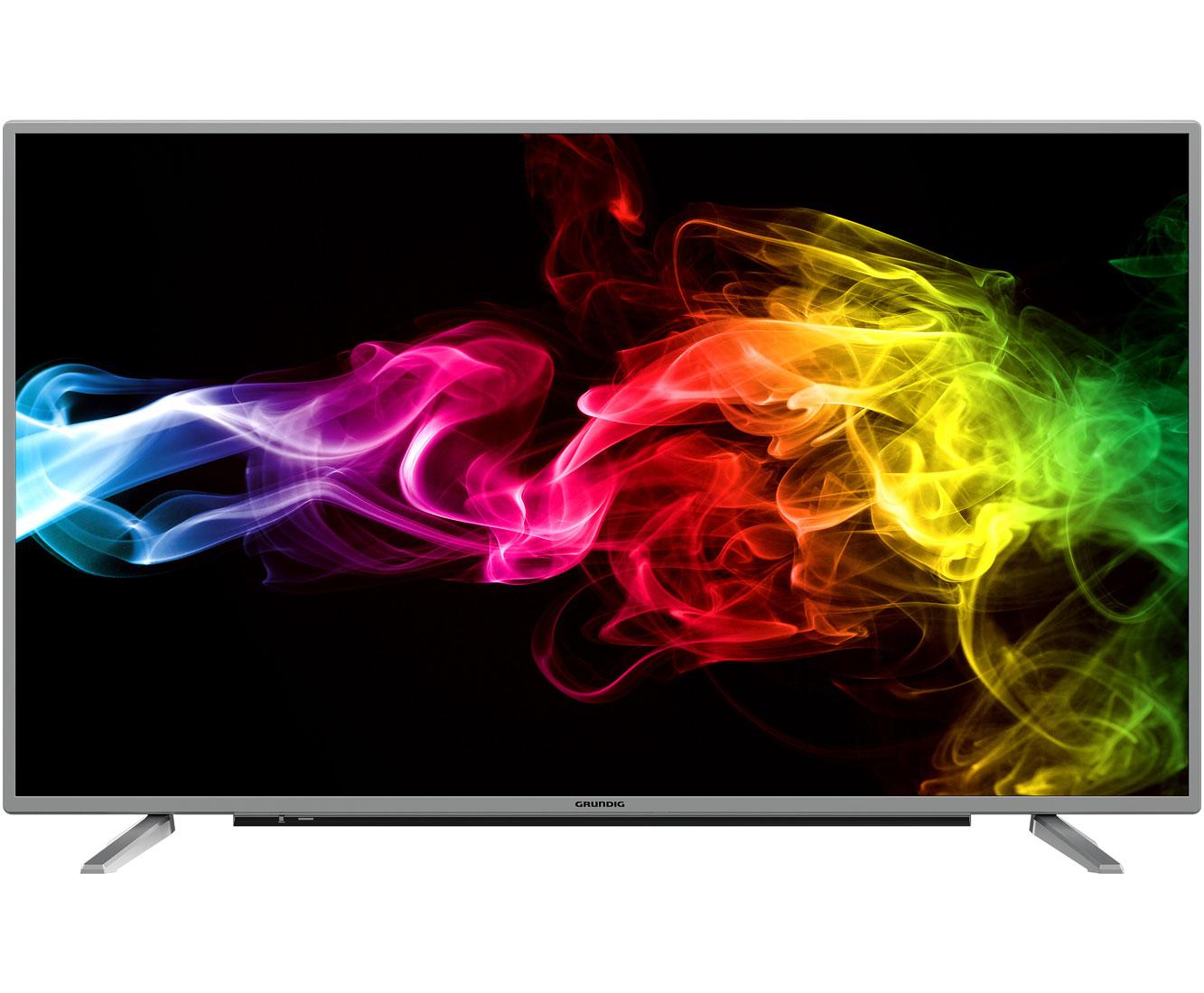 Grundig Vision 6 32 GFS 6820 Fernseher - Silber