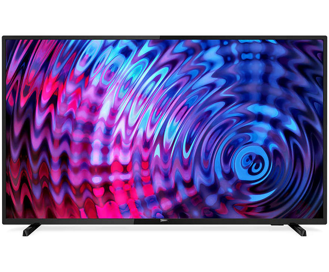 Philips TV 50PFS5803/12 Fernseher - Schwarz