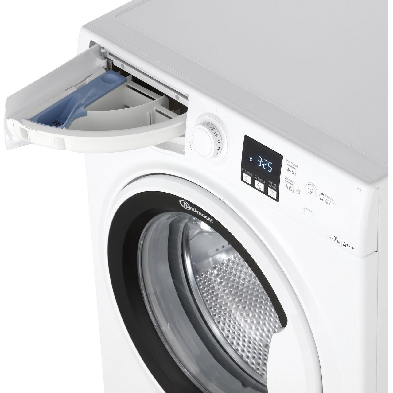 Bauknecht AF 7F4 Waschmaschine