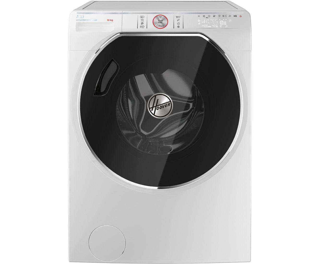 Hoover awmpd 410lh8 1 s waschmaschine 10 kg 1400 u min a