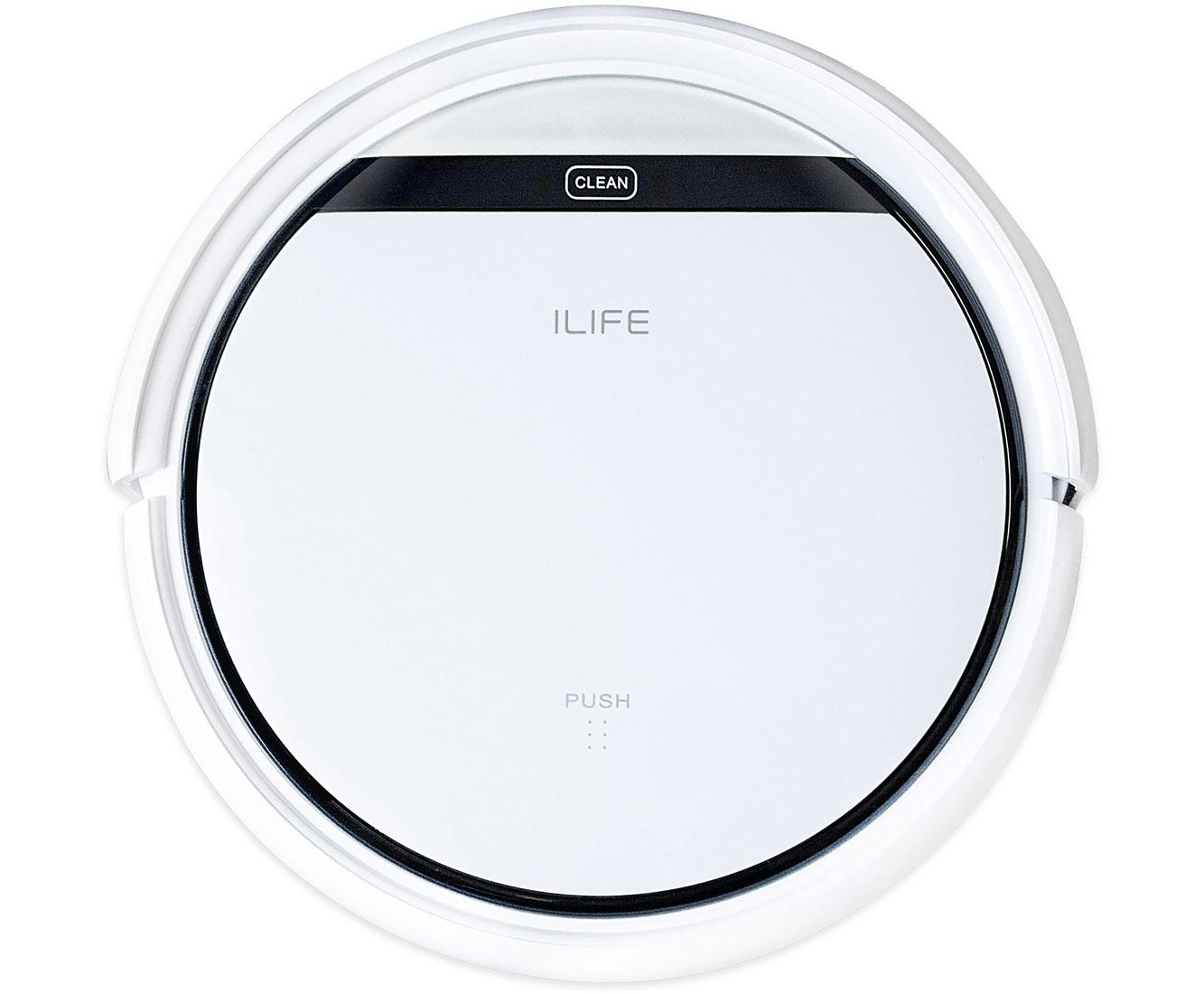 ILIFE Beetles V3s Pro Staubsauger - Weiß | Flur & Diele > Haushaltsgeräte | Weiß | ILIFE