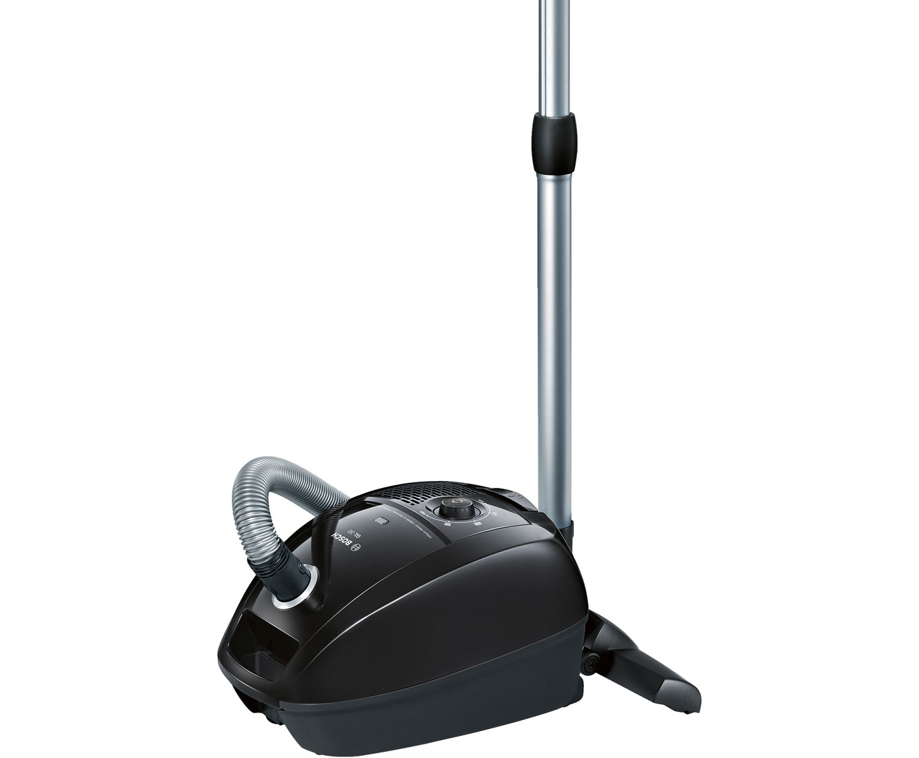 Bosch BGL3B112 Staubsauger - Schwarz | Flur & Diele > Haushaltsgeräte > Staubsauger | Schwarz | Bosch