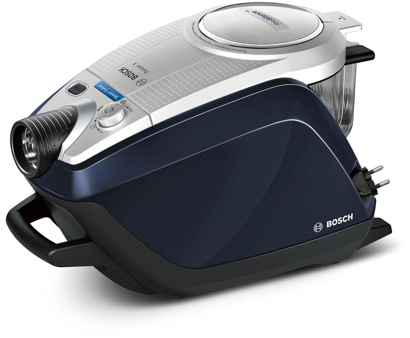 Bosch BGS5A300 Staubsauger - Dunkel Blau