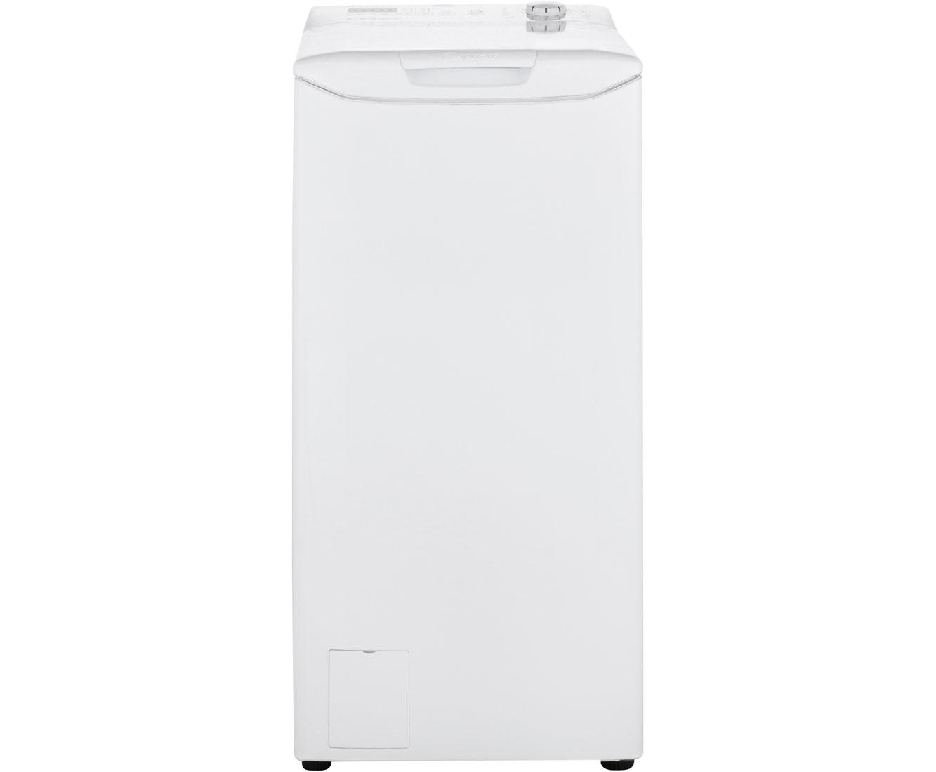 Candy Cst 362l S Waschmaschine Weiß Toplader 6 Kg 1200 Umin A