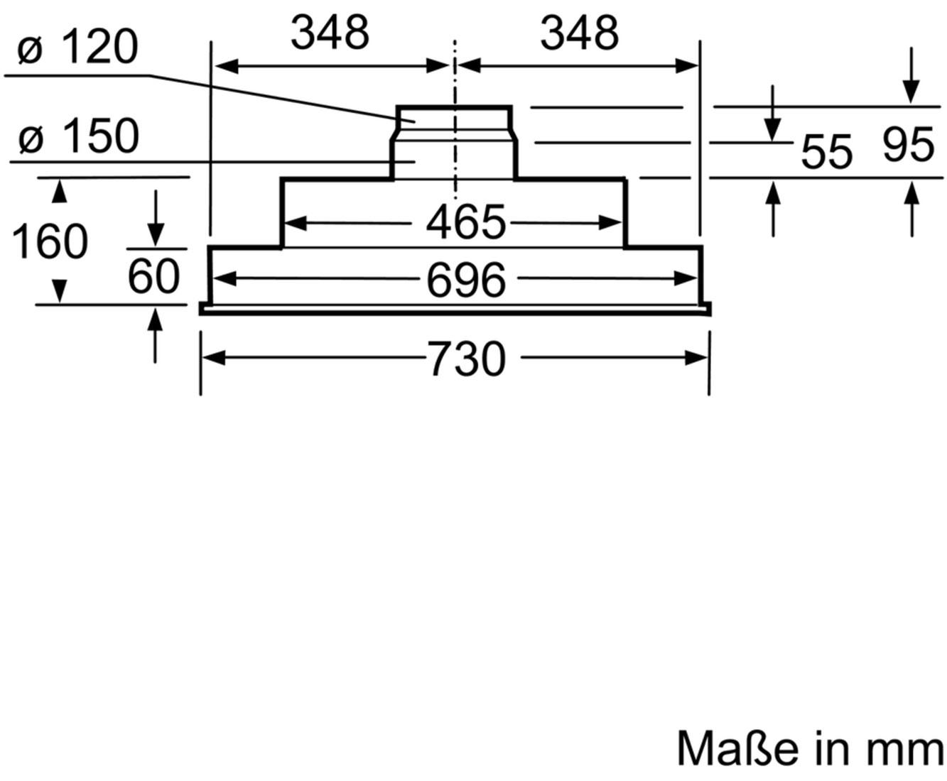 Abluftschlauch Dunstabzugshaube 120 Mm 2021