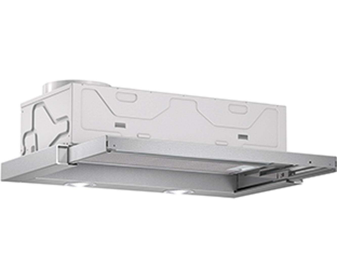Bosch serie 2 dfl063w50 flachschirmhaube ab und umluft betrieb