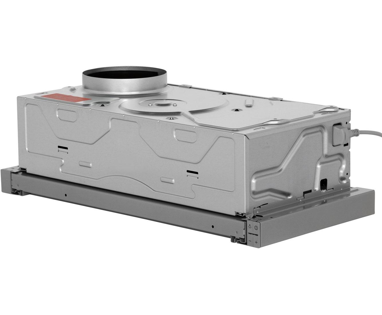 Bosch dfl a dunstabzugshaube serie eingebaut cm edelstahl