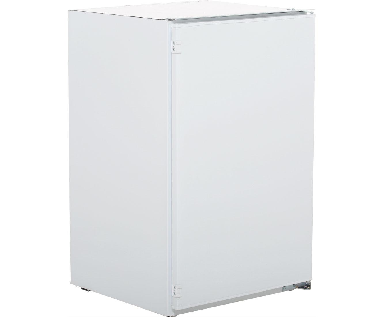 Amica Kühlschrank Weiß : Amica eks einbau kühlschrank mit gefrierfach er nische