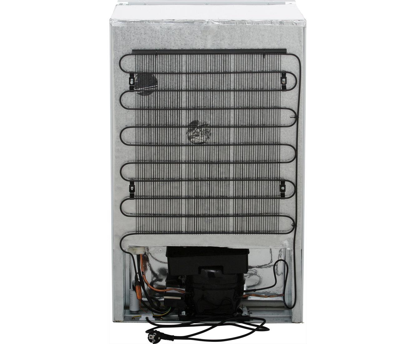 Mini Kühlschrank Zu Laut : Amica eks einbau kühlschrank mit gefrierfach er nische