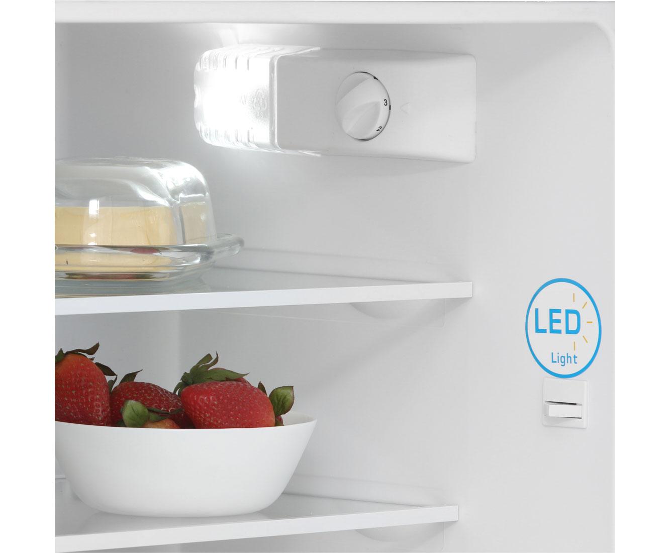 Amica Kühlschrank Einbau : Amica evks 16162 kühlschrank eingebaut 54cm weiss neu ebay