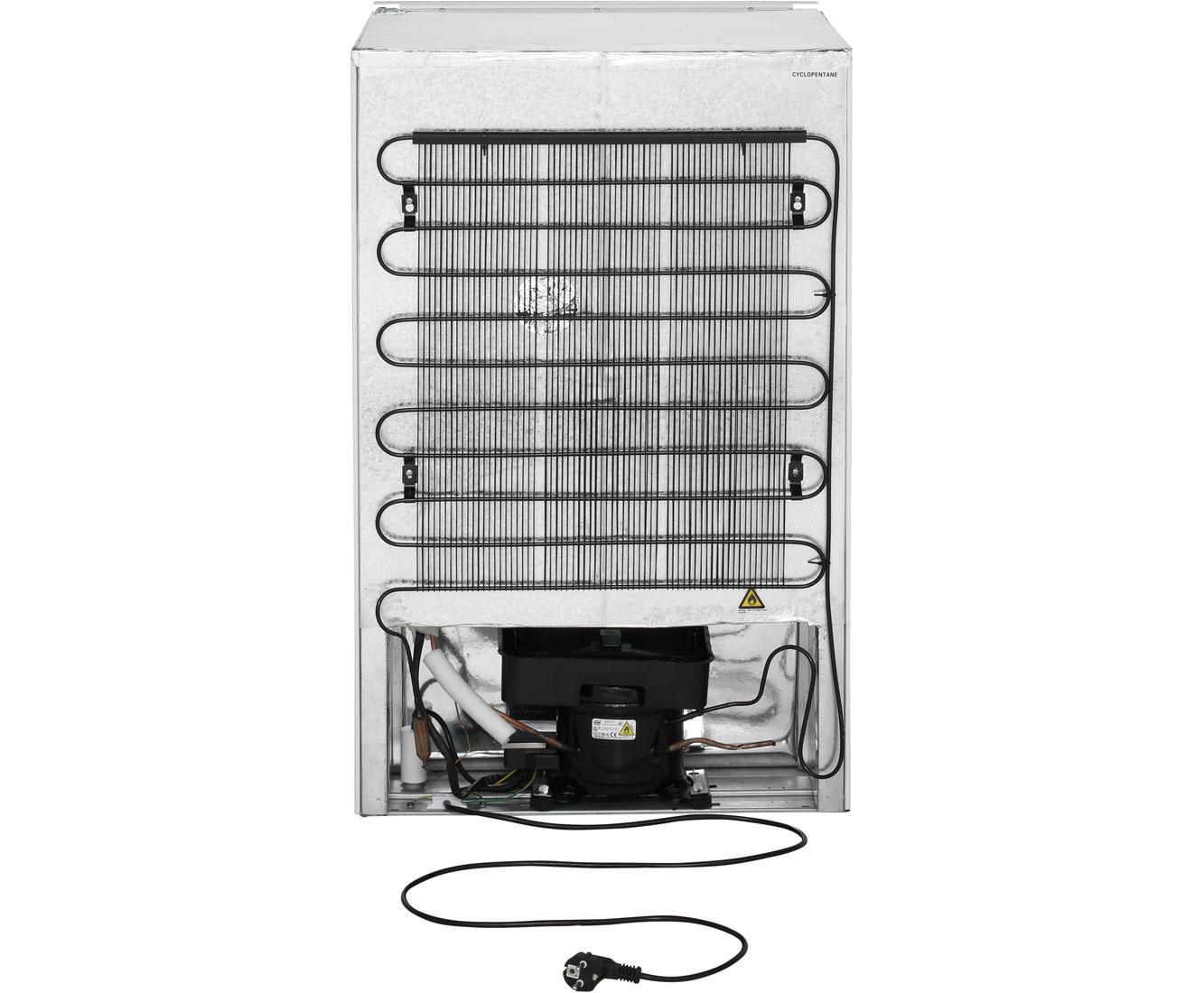 Amica Kühlschrank Probleme : Amica evks 16162 einbau kühlschrank 88er nische schlepptür