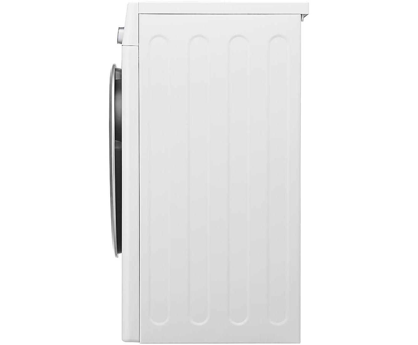 LG F12WD74SLIM Waschtrockner