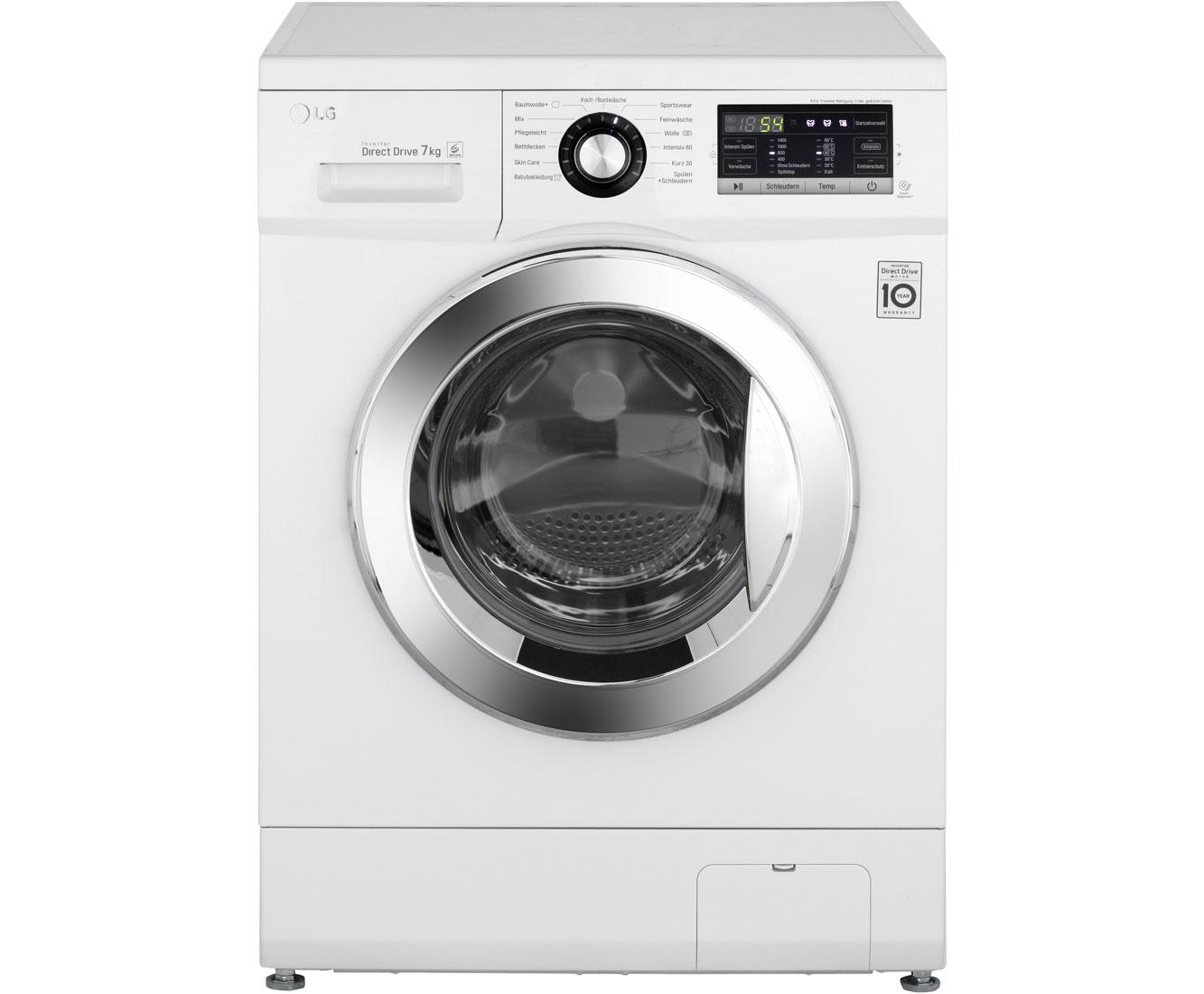 lg f1496qd3ht waschmaschine waschmaschinen. Black Bedroom Furniture Sets. Home Design Ideas