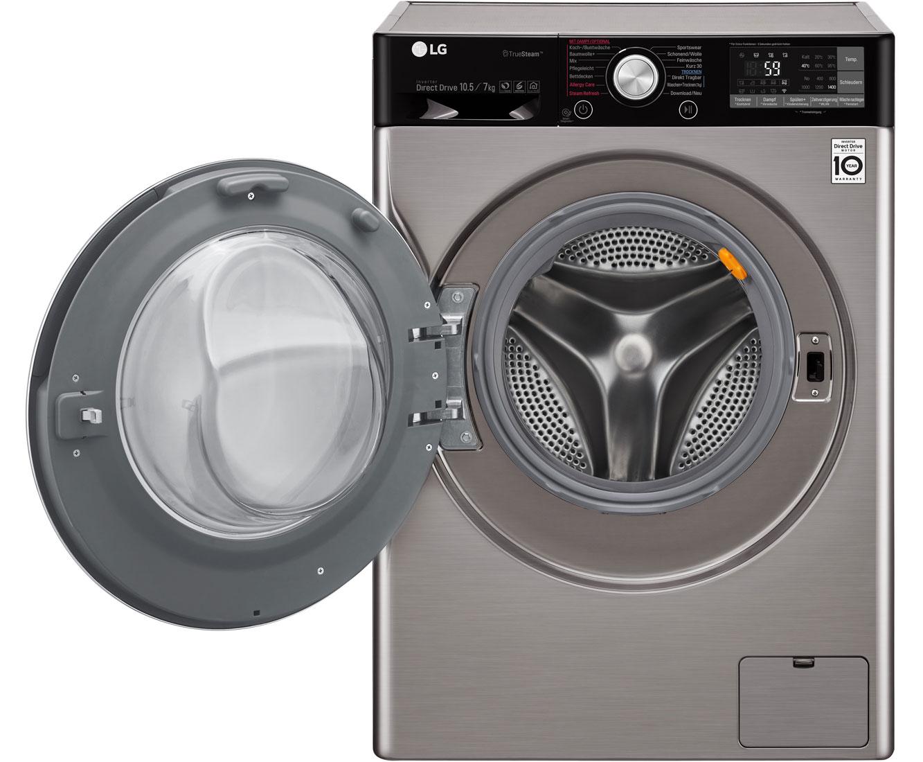 Waschtrockner gebraucht shpock