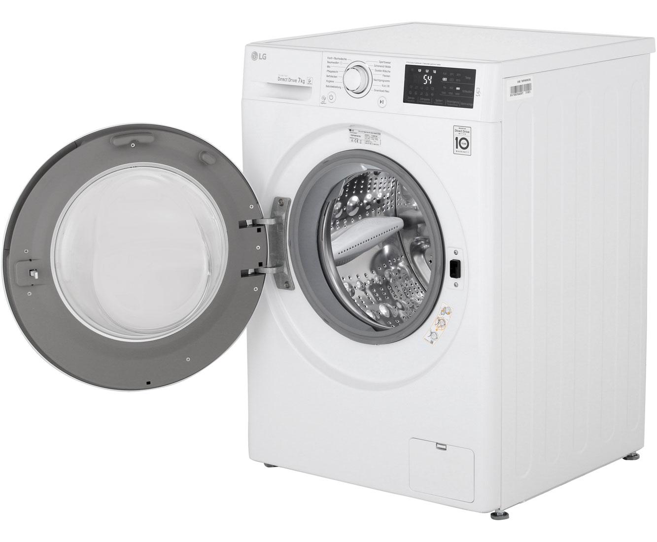 Lg F 14wm 7ln0 Waschmaschine 7 Kg 1400 Umin A