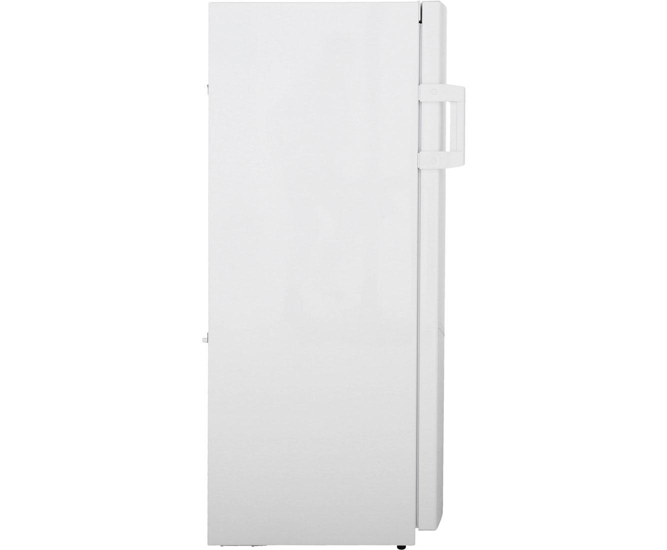 Gorenje F6152AW Gefrierschrank 206 l, Weiß, A++