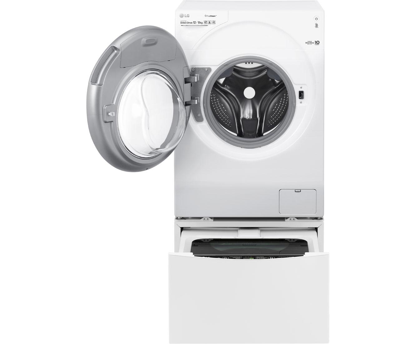 Lg f wd twin waschtrockner kg waschen kg trocknen
