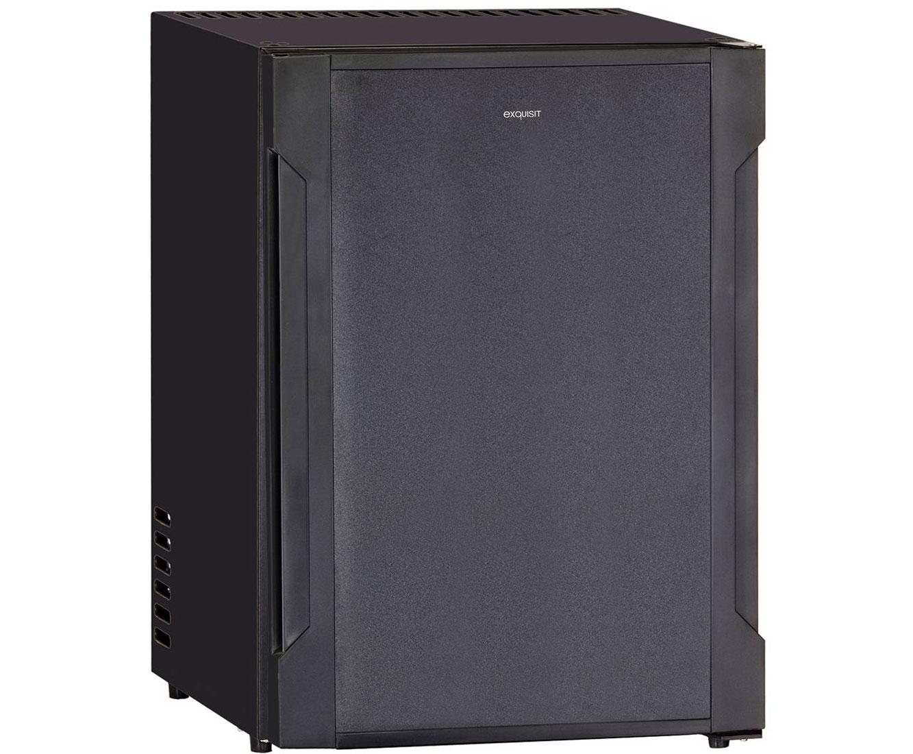 Exquisit FA40 Kühlschränke - Schwarz