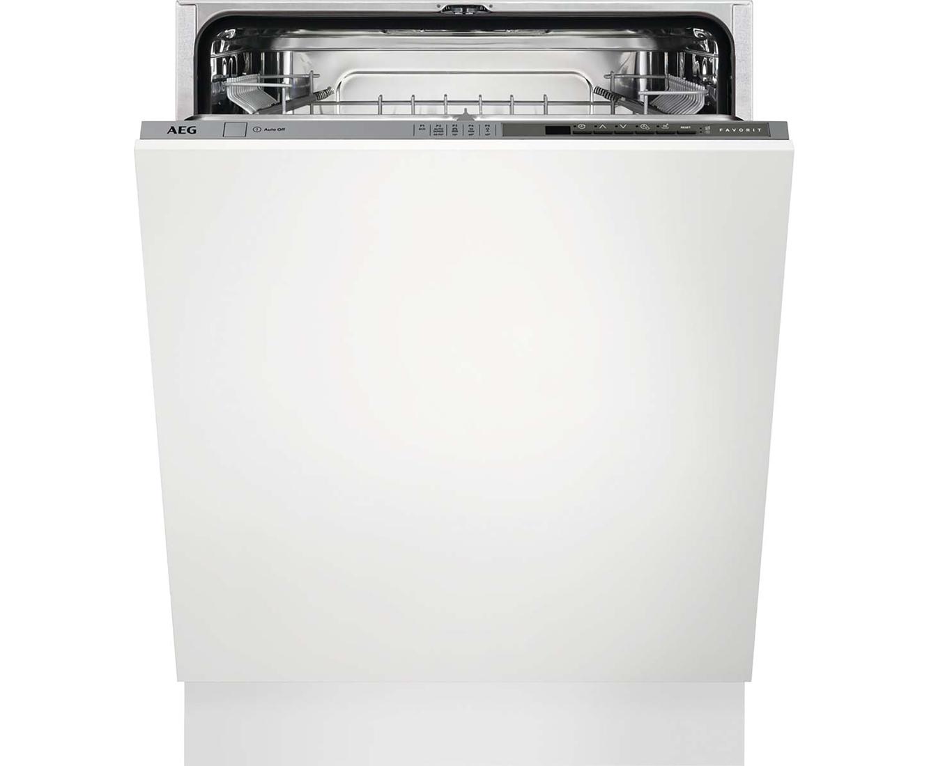 Aeg Kühlschrank Zu Kalt Auf Stufe 1 : Aeg fss az geschirrspüler favorit eingebaut cm edelstahl neu