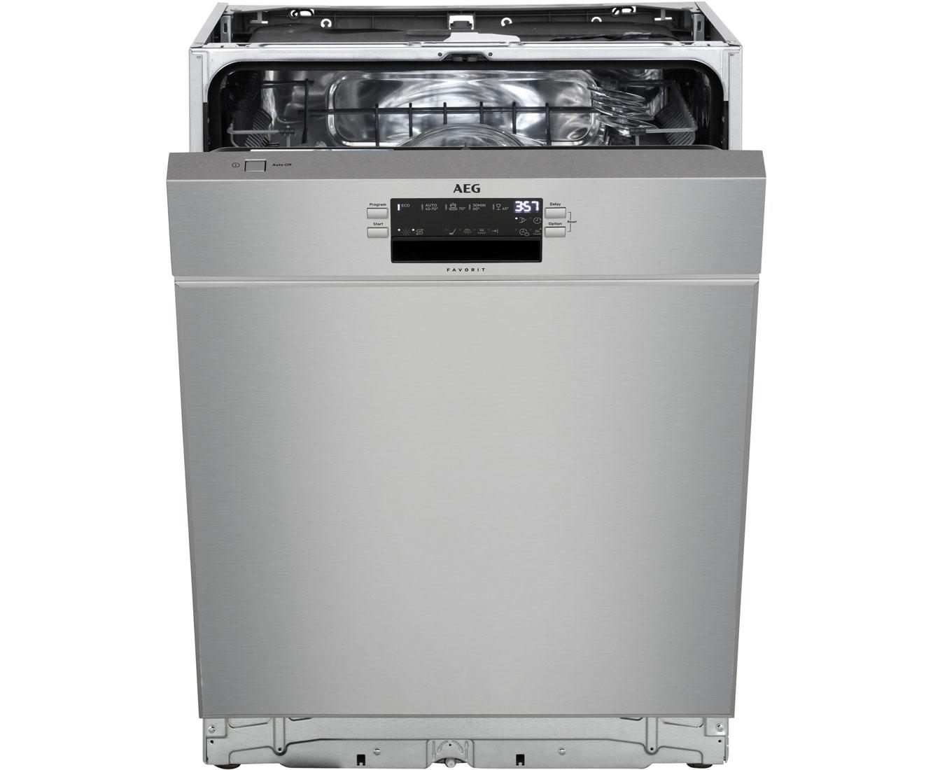 Aeg Kühlschrank Ohne Gefrierfach Unterbaufähig : Aeg favorit fus azm unterbau geschirrspüler cm edelstahl a