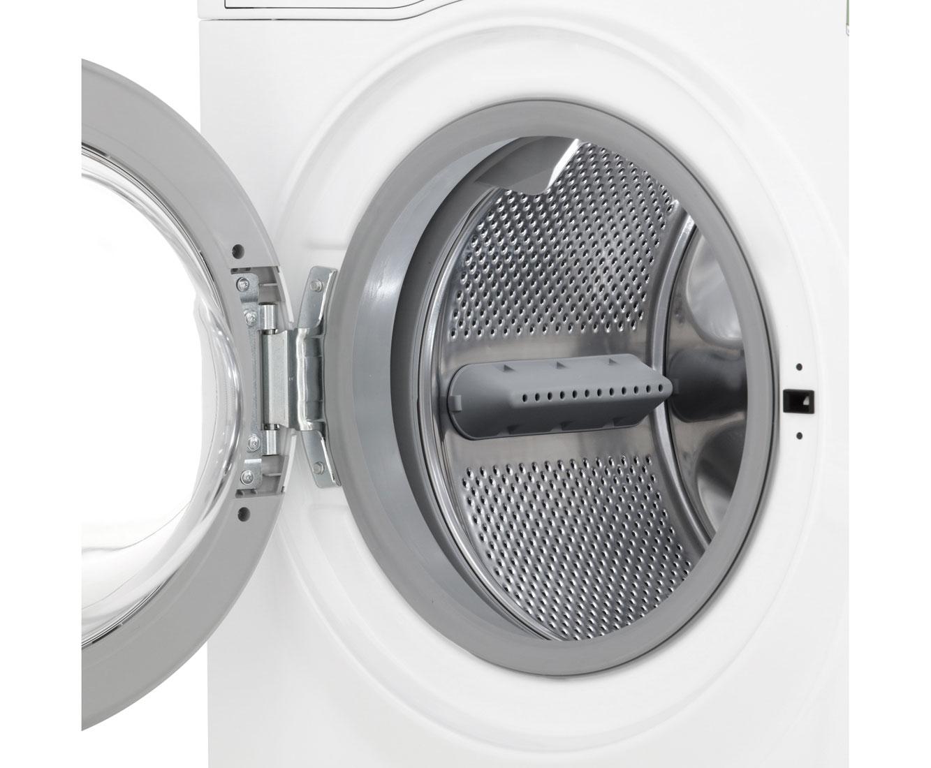Bauknecht fwl 8f4 waschmaschine 8 kg 1400 u min a