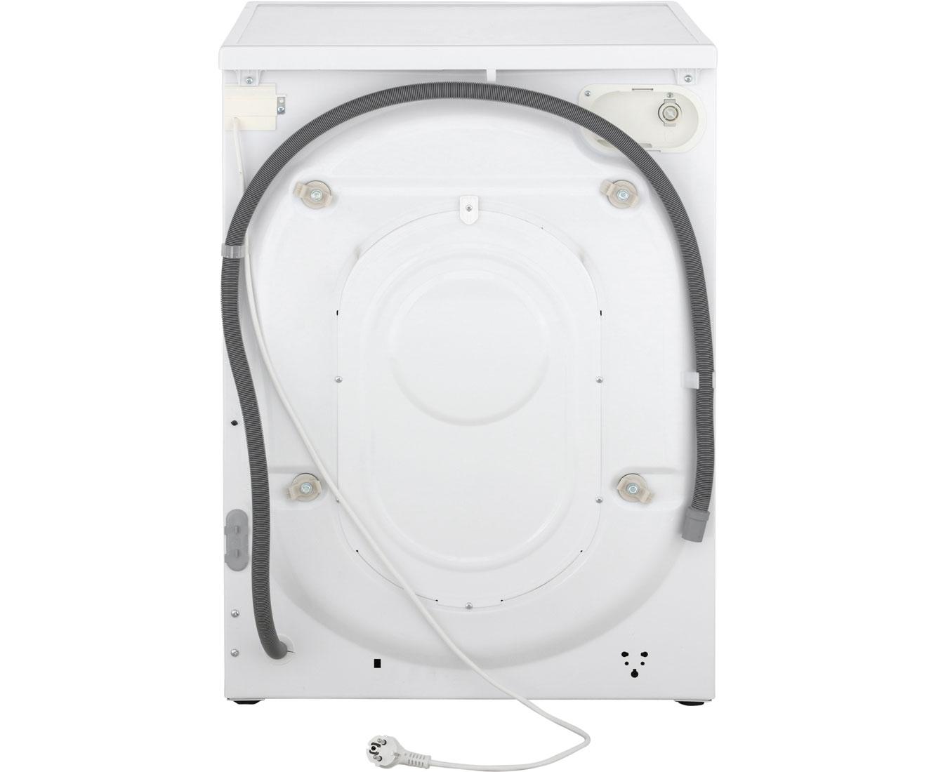 Bauknecht fwl 8f4 waschmaschine freistehend weiss neu ebay