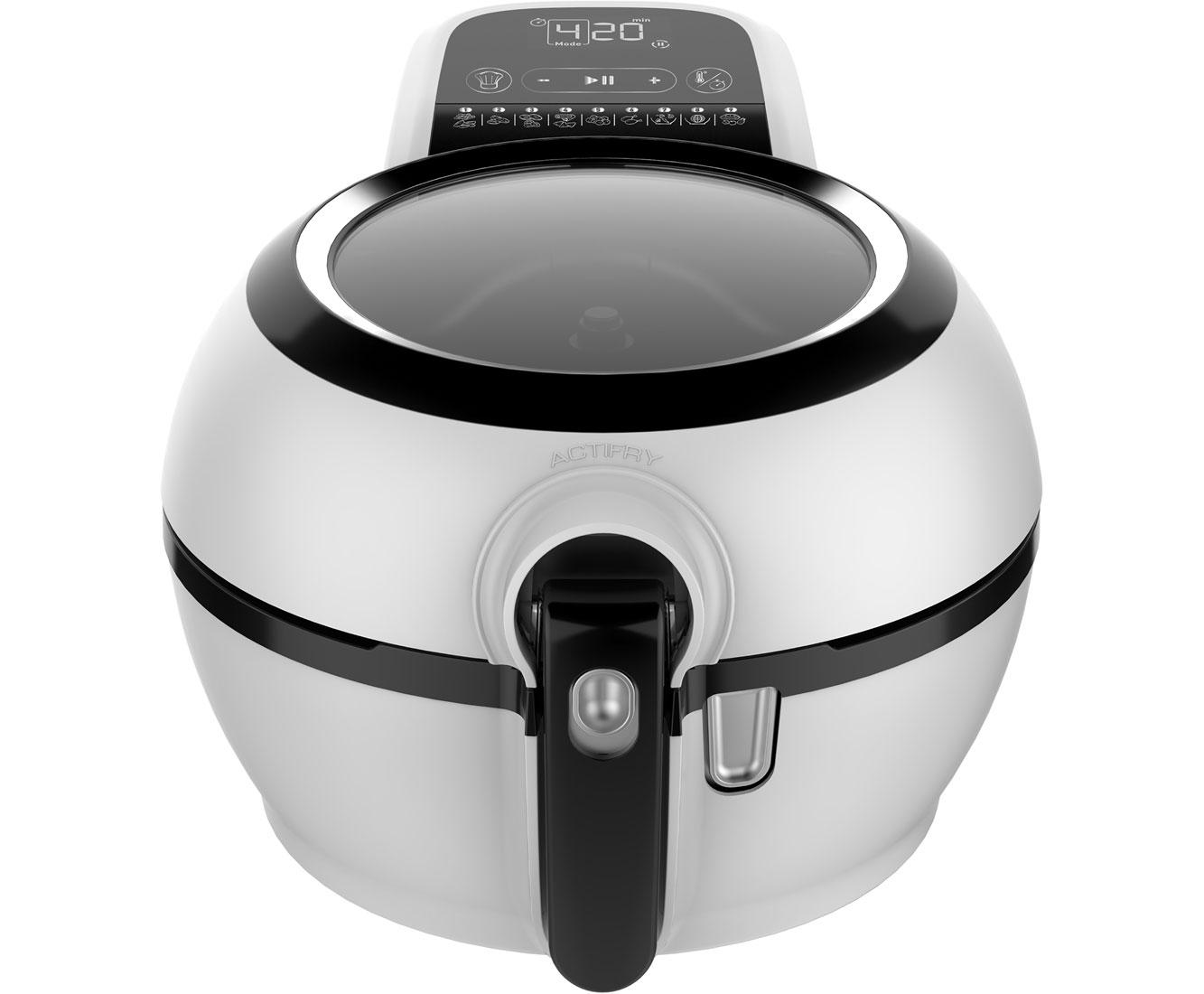 FZ 7600 Küchenkleingeräte - Weiß / Schwarz