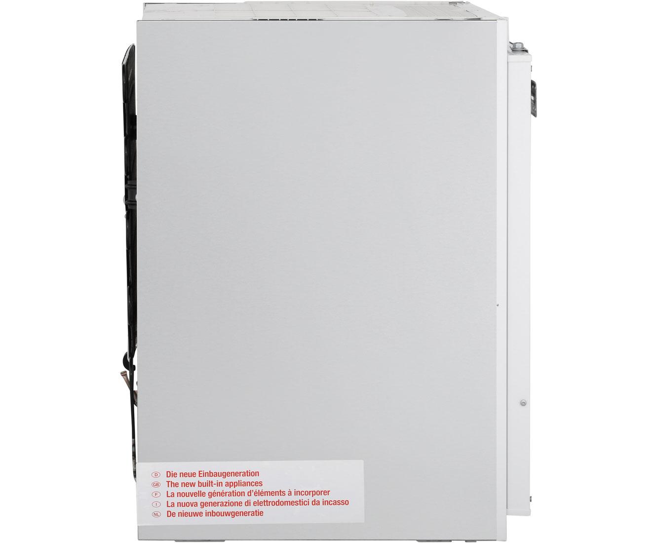 Siemens iQ500 GI11VAD30 Einbau-Gefrierschrank 72 l, 72er Nische,  Festtür-Technik, A++