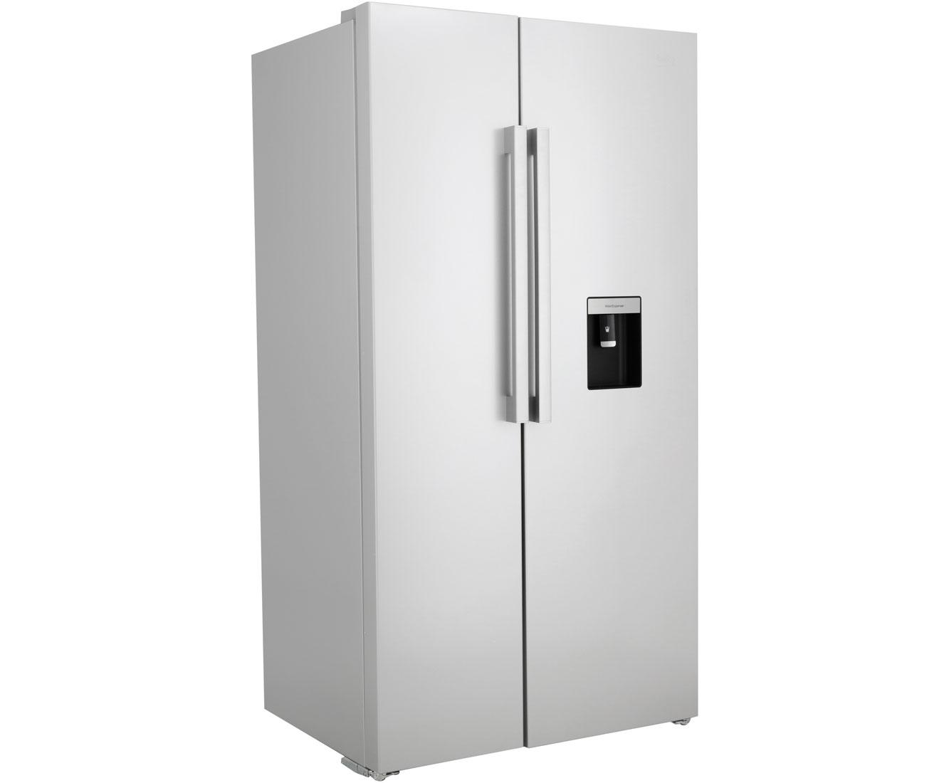 Side By Side Kühlschrank Gewicht : Beko side by side kühlschrank gewicht: lg gsl icez a side by side