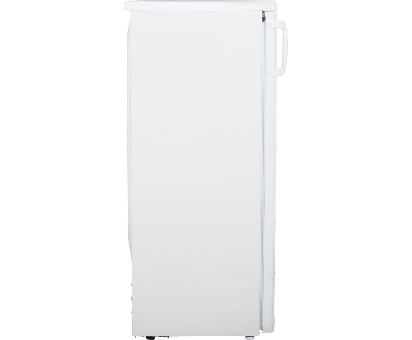 Amica Kühlschrank Temperatureinstellung : Amica gs w gefrierschrank freistehend weiß neu ebay