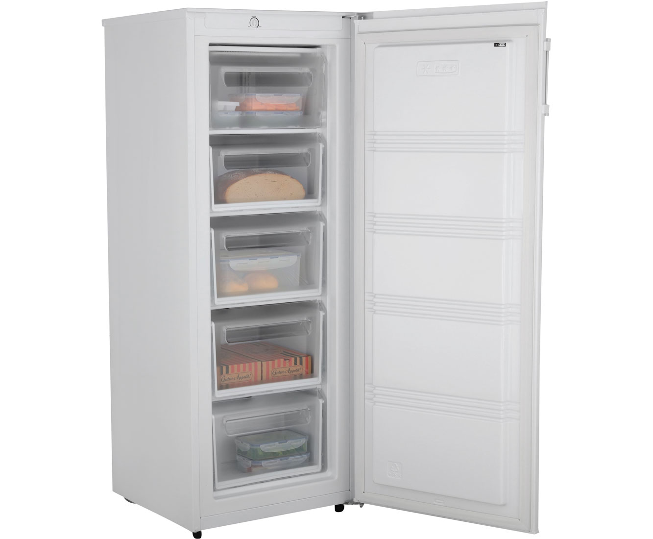 Bomann Kühlschrank Hotline : Bomann gs gefrierschrank l weiß a