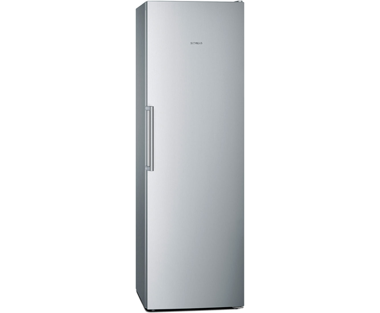 Siemens GS36NVI30 Gefrierschrank mit No Frost, 237 l, Edelstahl, A++
