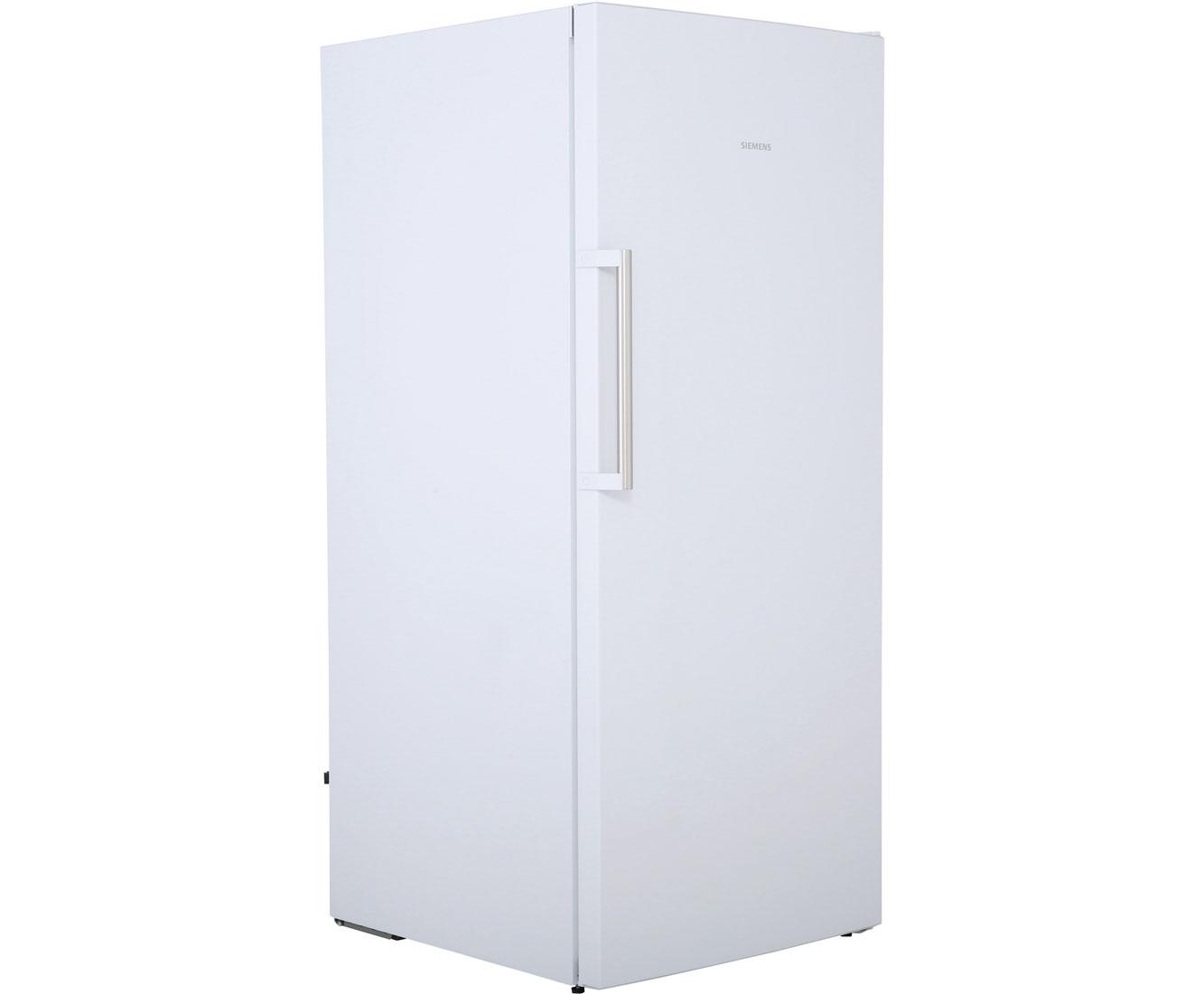 Siemens Kühlschrank Q500 : Siemens iq gs nfw gefrierschrank mit no frost l weiß a