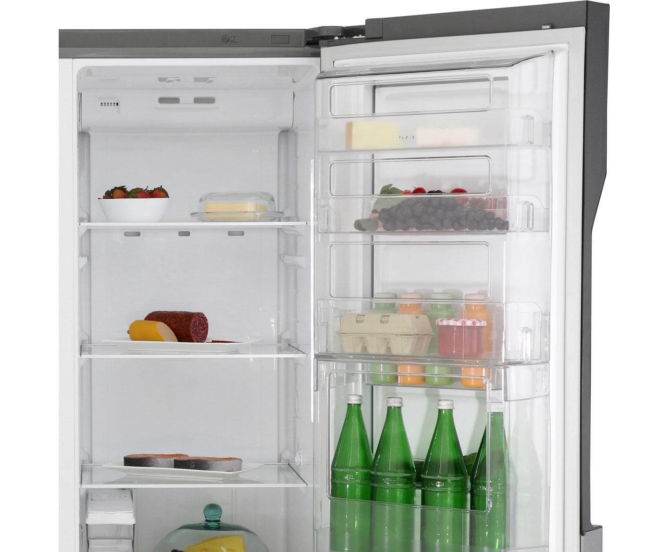 Amerikanischer Kühlschrank Wassertank : Amerikanischer kühlschrank wassertank side by side kühlschrank