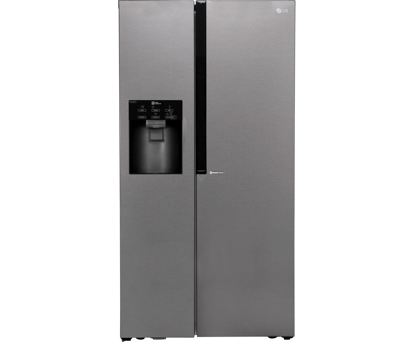 Side By Side Kühlschrank Günstig Kaufen : Side by side kühlschrank preisvergleich u die besten angebote