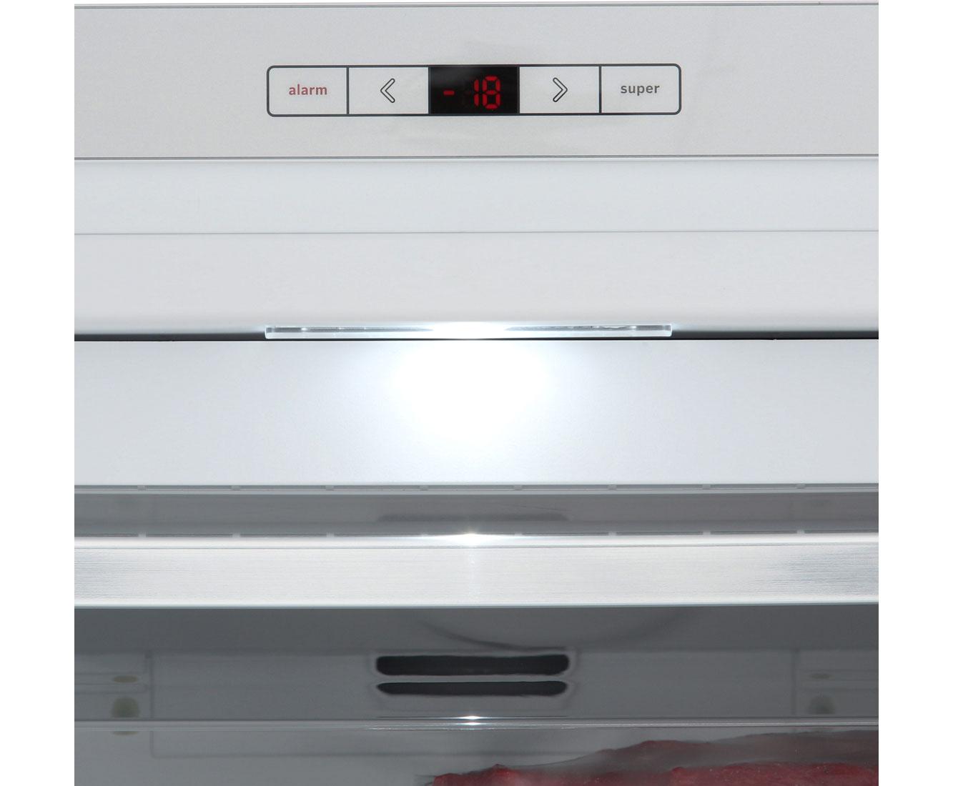 Bosch Serie 6 GSN29AW30 Gefrierschrank mit No Frost, 195 l, Weiß, A++