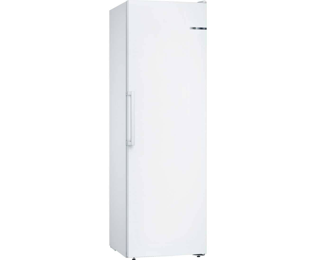 Bosch GSN36VW3P Gefrierschrank mit No Frost, 242 l, Weiß, A++